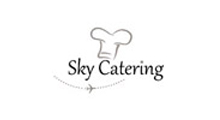 Sky catering
